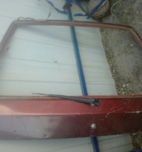 Багажник Ваз2108