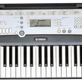 Синтезатор yamaha PSR-R200 со стойками