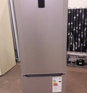 Новый холодильник BEKO CMV 529221 S