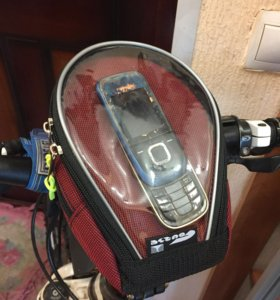 Сумка для смартфона