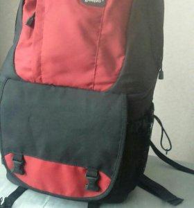 Рюкзак для фотокамеры и ноутбука
