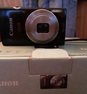 Продам фотоаппарат Canon Digital IXUS 145