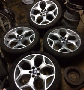 Диски R18 5x108 Ford Focus St , Mondeo , Kuga