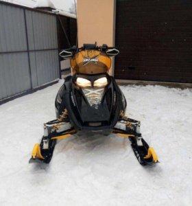 Снегоход SKI-DOO MXZ renegade X800 HO