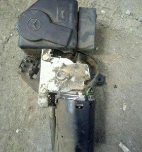 мотор люка