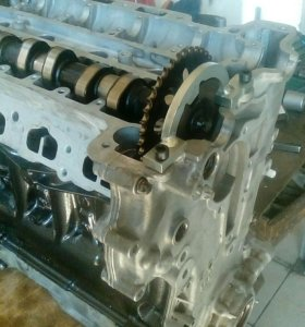 Ремонт мкпп двигателя ходовой