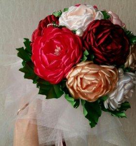Свадебный Букет дублер невесты