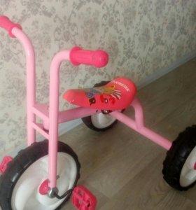 Велосипед детский новый.