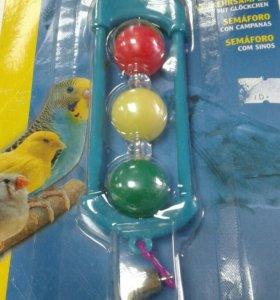Игрушка для птиц