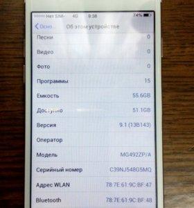 Айфон 6 s 64 Gb Копия