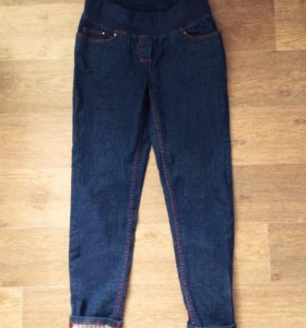 Для беременных новые джинсы