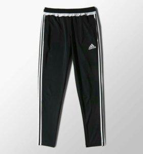 Продам спортивные штаны Adidas tiro 15
