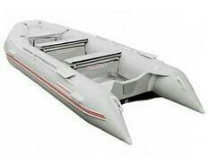 Лодка пвх nissamaran 320+ мотор mercury 8 л.с.