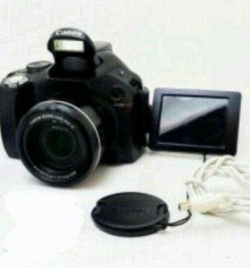 Фотоаппарат Canon powershot sx40 hs Японец