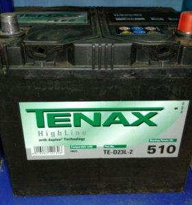 Аккумулятор 12в 60ач TED23L2