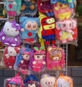 Детская рюкзак (доставка)