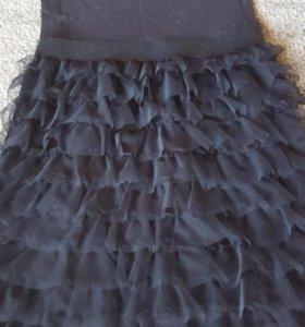 Нарядное платье S