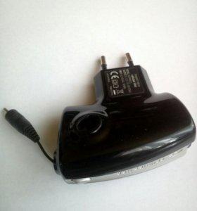 Зарядка для телефона nokia с автоскруткой