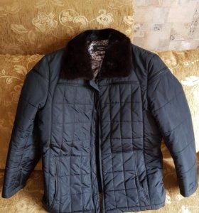 Куртка Meucci