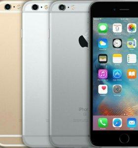 iPhone 6 plus 32 GB Оригинал