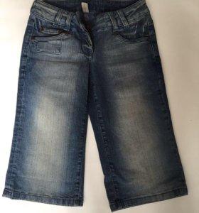 Шорты джинсовые, Vero Moda