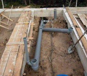 Водопровод , канализация , не дорого.