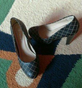 Туфли новые, срочно