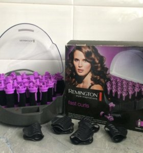 Электробигуди Remington KF40E Fast Curls , 20 шт