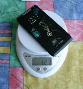Кухонные весы Кроматек WH-B05