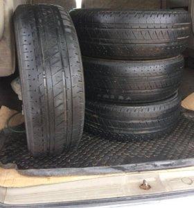 Шины 215/60/16 Bridgestone
