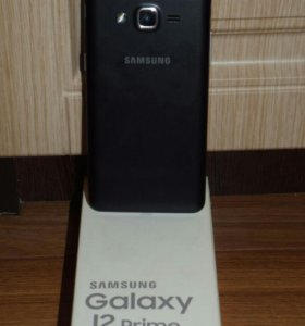 Смартфон Samsung J2 Prime