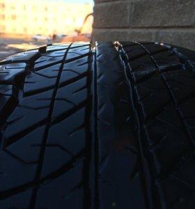 Комплект Dunlop 265/60 R18