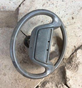 Руль от ВАЗ 2109-99