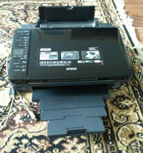 Принтер-сканер-копир Epson