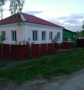 Дом, 50.2 м²