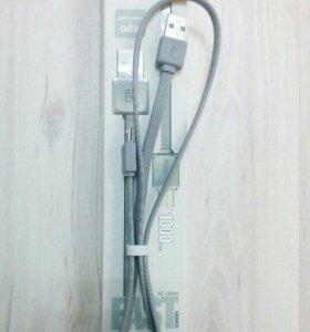 Кабель micro USB, Android