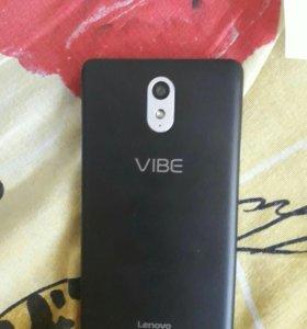 Lenovo vibe p1m black