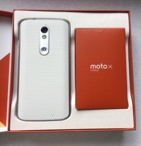 Motorola Moto X Force 32gb