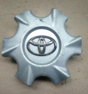 Колпак от диска Toyota Hilux