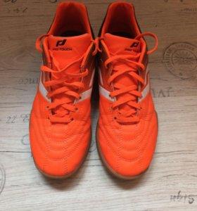Футбольные кроссовки.ProTech.