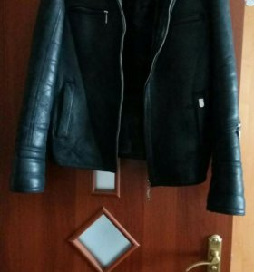 Куртка-пилот мужская.Размер М