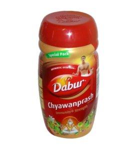 Чаванпраш (дабур)