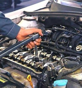Ремонт двигателя, ремонт двс, ремонт мкпп