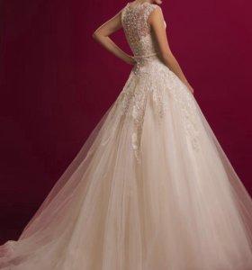 Свадебное платье, платье