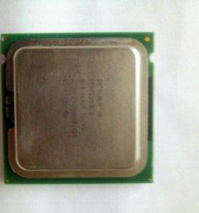 Процессор Intel Pentium D 840