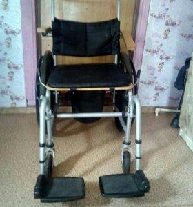 Инвалиданая коляска