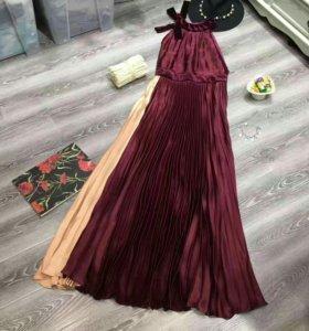 Новое платье VALENTINO