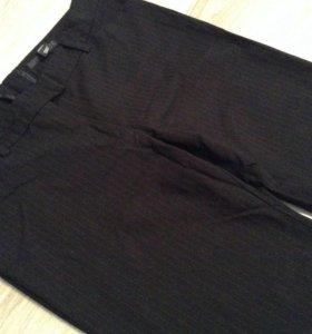 Классические брюки на 46р