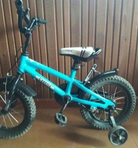 Продам в отличном состоянии велосипед Капеллу S 14