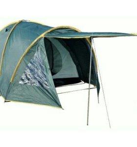 НоВаЯ четырехместная палатка